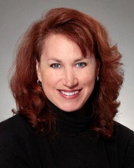 Photo of Phyllis Ghazi