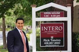 Intero Real Estate Logo