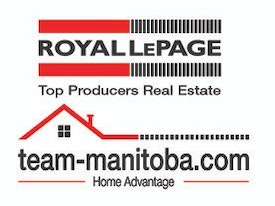 Royal LePage Top Producers Real Estate Logo