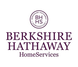 Berkshire Hathaway Home Services CA Properties Logo
