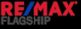 RE/MAX FLAGSHIP, INC. Logo