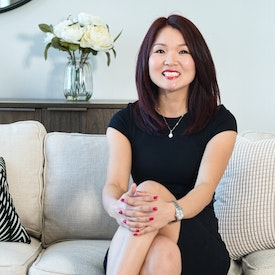 Photo of Stacy Huang