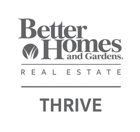 Better Homes and Gardens - Thrive Logo