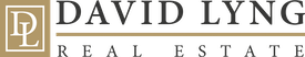 David Lyng Real Estate Logo