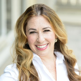 Photo of Jennifer Bienstock