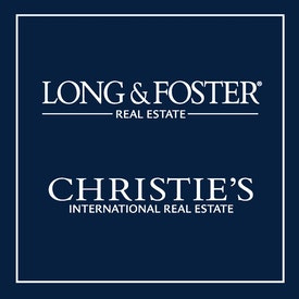 Long & Foster Real Estate, Inc. Logo