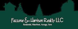 Fazzone & Harrison Realty LLC Logo