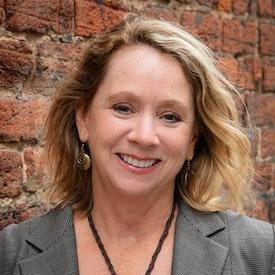 Photo of Ellen McGuire