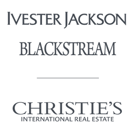 Ivester Jackson BlackStream | Christies Logo