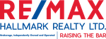 RE/MAX Hallmark Realty Ltd., Brokerage company logo