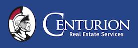 Centurion Real Estate Services Logo