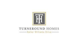 Turneround Homes of Keller Williams Logo