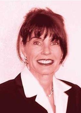Photo of Patricia Haught