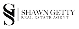 EXP Realty // Shawn Getty Real Estate Logo