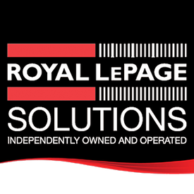 Royal Lepage Solutions Logo