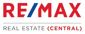Remax Real Estate Central Logo