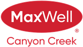 Maxwell Canyon Creek Logo