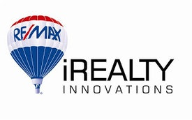 RE/MAX iRealty Innovations Logo