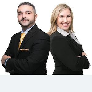 David & Rebecca Carmona