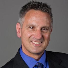 Photo of Steve Saggese