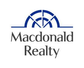 Macdonald Realty Ltd. Logo