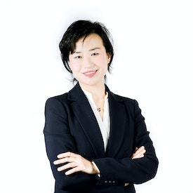 Photo of Maggie Sun