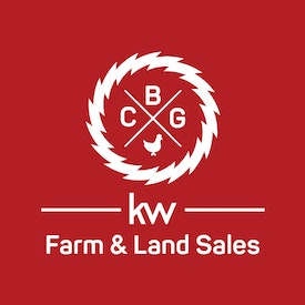 Keller Williams Market Pro Realty & KW Land Sales Logo