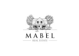 Mabel Real Estate Logo