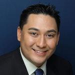 Photo of Brandon E. Kim
