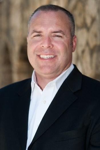 Brad Schaible
