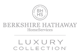 Berkshire Hathaway HomeServices Luxury Collection Logo