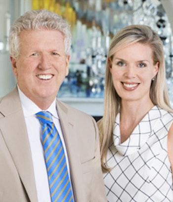 Jeff Watson & Cheryl Staley
