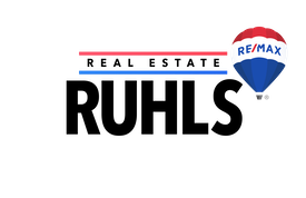 RE/MAX Preferred and RE/MAX Results Logo