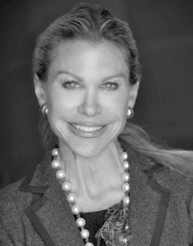 Photo of Deborah Greenspan