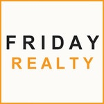 Friday Realty company logo