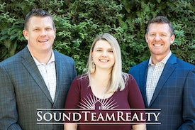 Sound Team Realty Logo