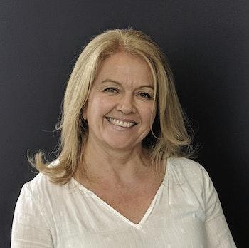 Isabelle Apel