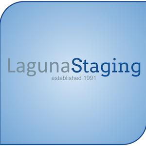 Laguna Staging