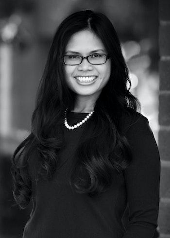 Linda P Chan