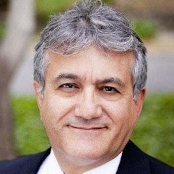 Mansour Bigdeli