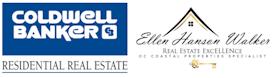 Coldwell Banker Residential Brokerage - Coastal OC Logo