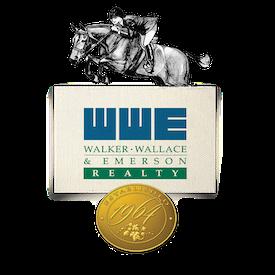 Walker, Wallace & Emerson Realty Logo
