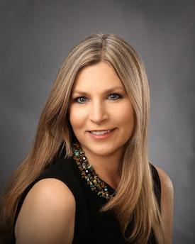 Photo of Pamela Martin